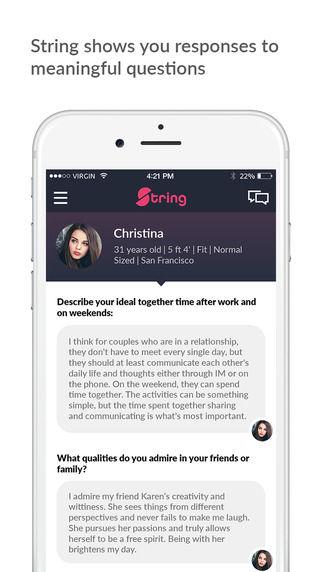 psychological study on online dating