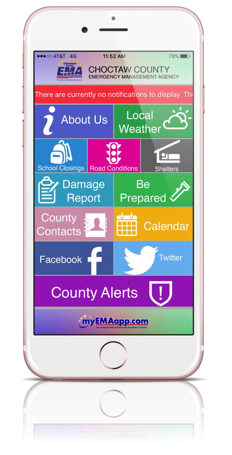 Emergency Preparedness Apps