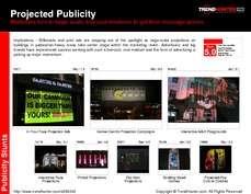 Publicity Stunts Trend Report