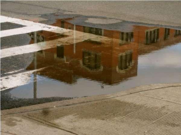Reflective Architecture Blogs