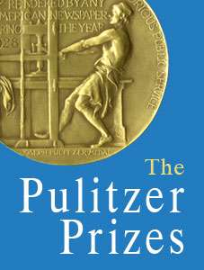 Pulitzer Prizes for Bloggers