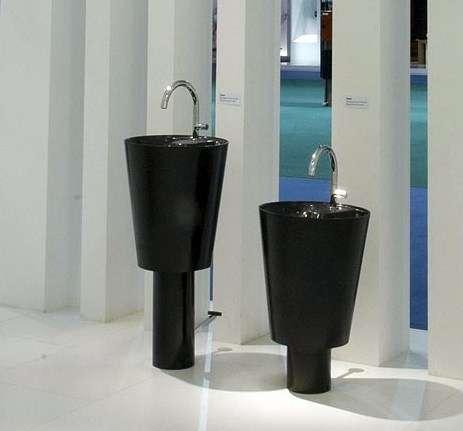 Pump Pedal Sinks