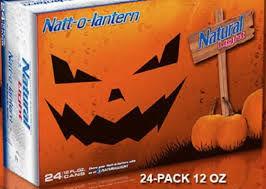 Spooky Pumpkin Lagers