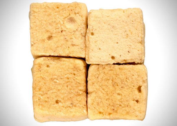 Marshmallow Pie Munchables