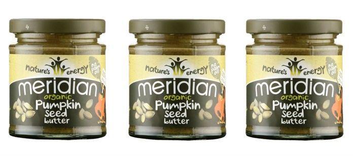 Organic Pumpkin Spreads