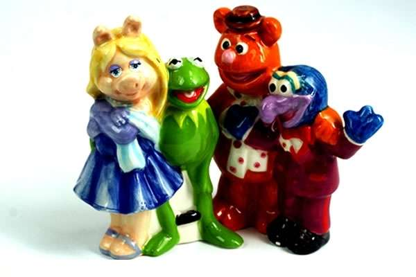 Iconic Puppet Shaker Sets