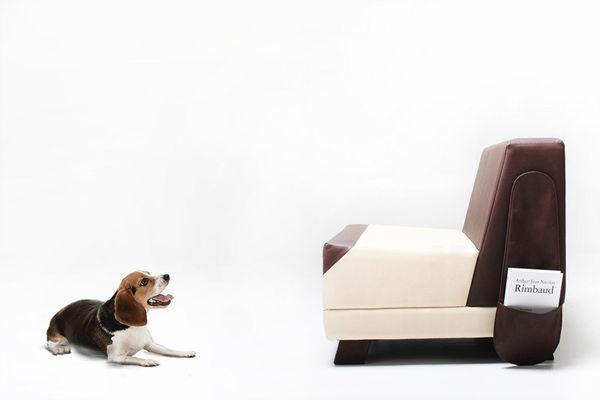 Pet-Resembling Furniture