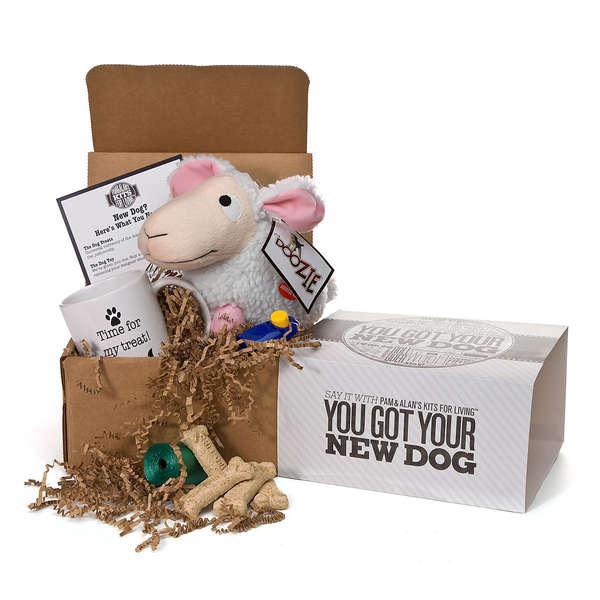 Puppy Survival Kits