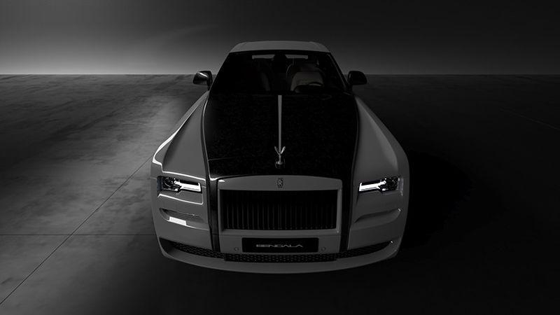 Custom Carbon Fiber Autos