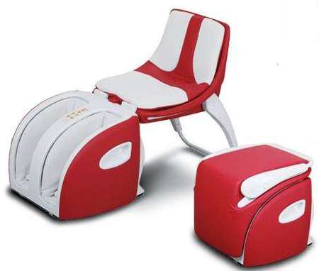 Collapsible Massage Chairs