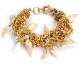 Prismatic Gemstone Jewelry