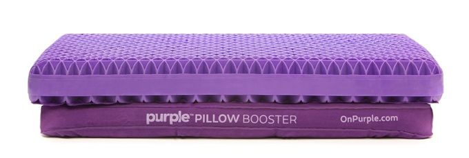 Low-Pressure Pillows