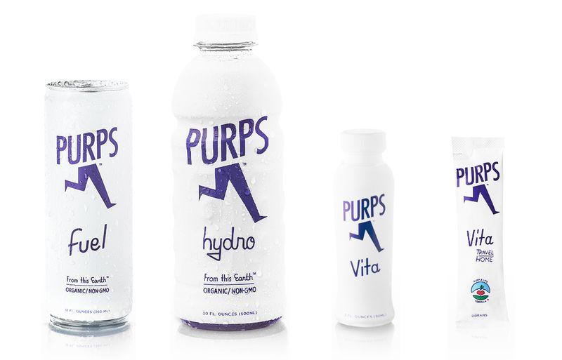 Purely Energetic Packaging