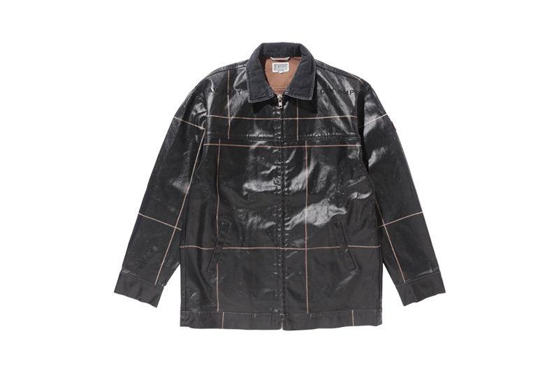 PVC-Coated Jackets