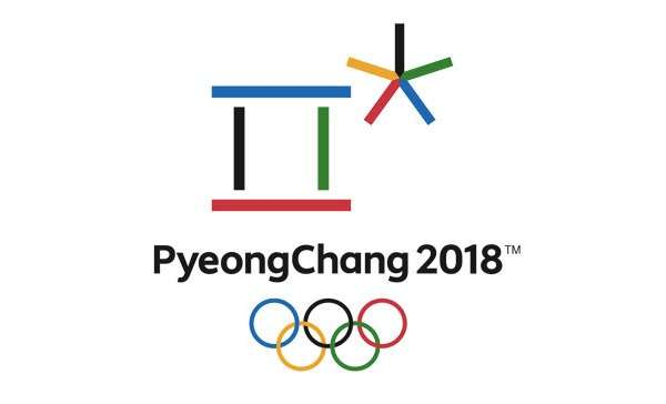 Minimalist Remastered Olympic Logos
