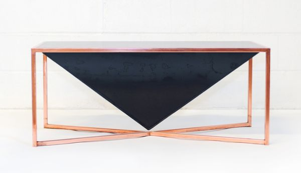 Pyramid Table