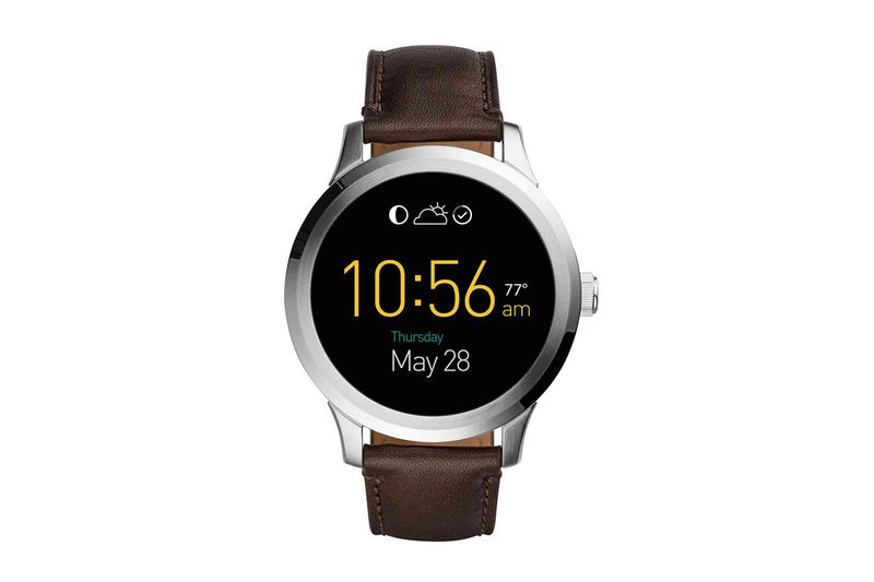 Stylish Connected Smartwatches
