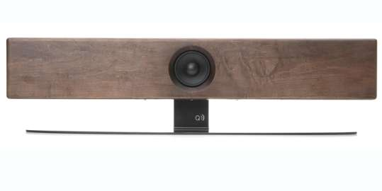 Luxury Lumber Sound Systems