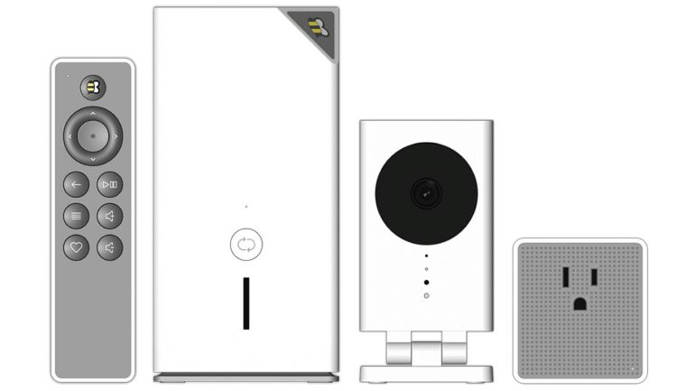 All-Inclusive Home Systems
