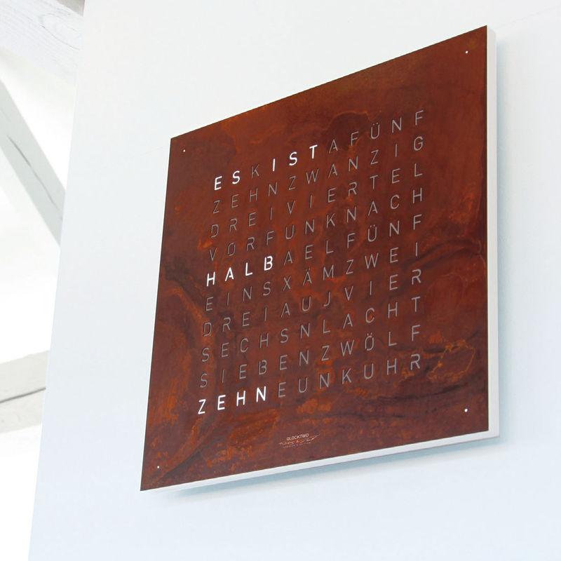Artful Wall Clocks