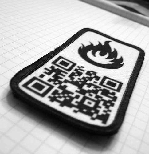 Wearable URLs