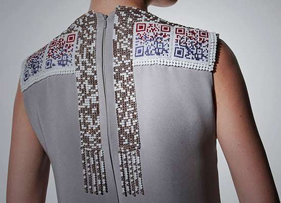 Beaded Techy Fashions