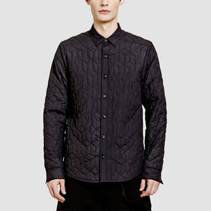 Quadcube Insulated Shirt