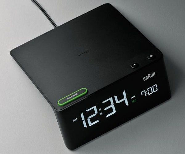 Health-Focused Alarm Clocks
