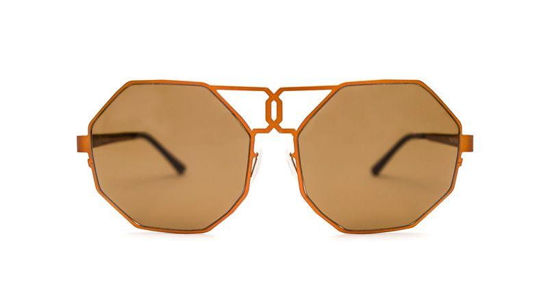 Artisanal Italian Sunglasses