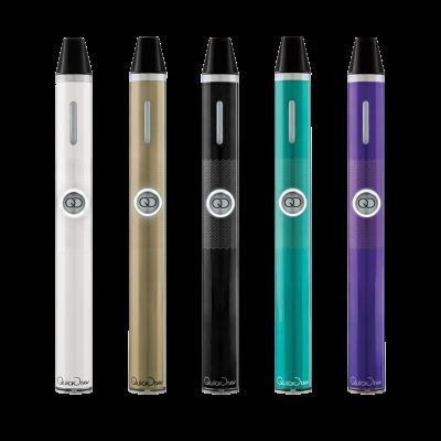 Pen-Shaped Vaporizers