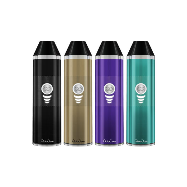 Deluxe Multi-Purpose Vaporizers