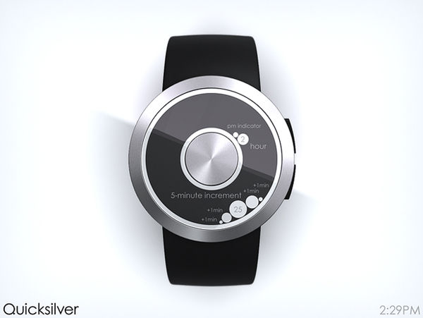 Mod Beading Chronometers