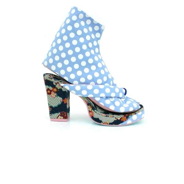 Quirky Shoes For Eccentric People