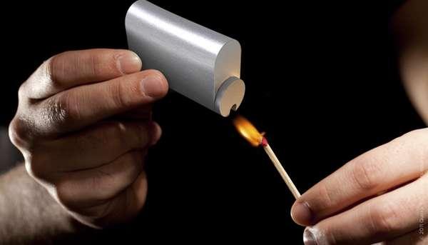 Classy Lighter Alternatives