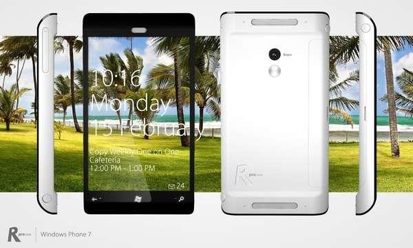 Sharp Tech Smartphones