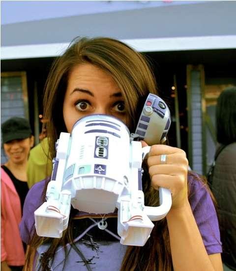 Robotic Coffee Keepers