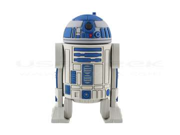 R2-D2 USB Flash Drive