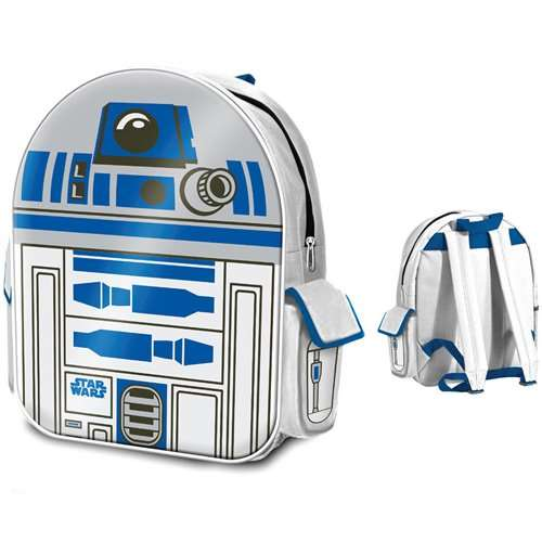 R2D2 backpack