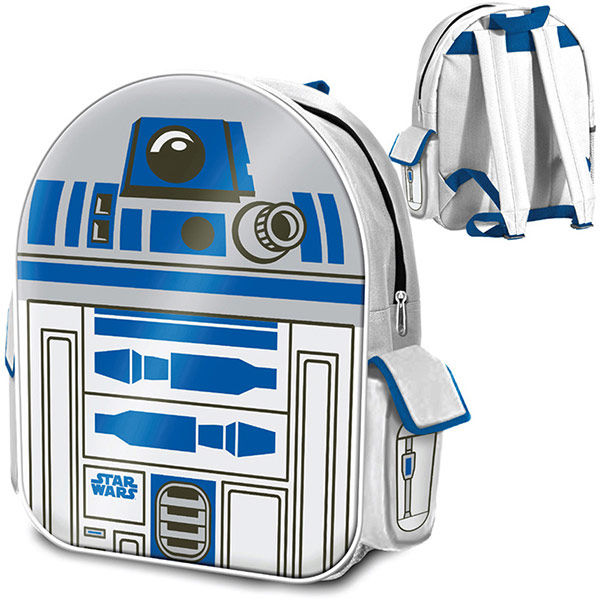 R2-D2 Travel Backpack