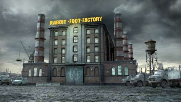Rabbit Foot Factory