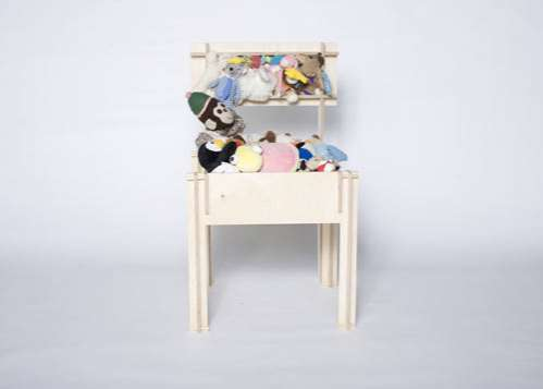 Funky Filing Furniture