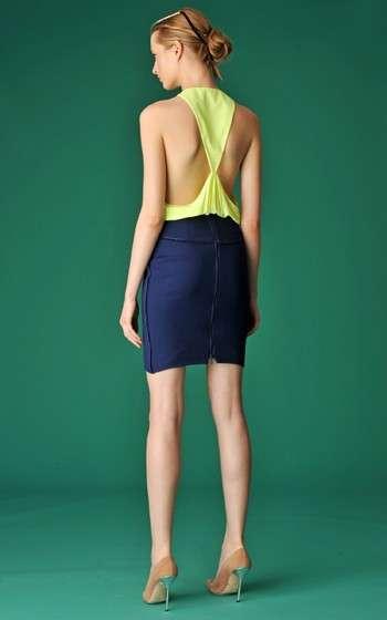 Backtastic Fashion