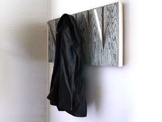 Perplexing Coat Racks