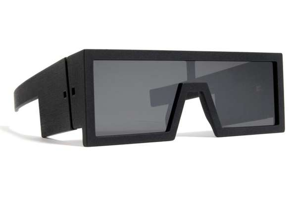 Fahionable 3D Sunglasses