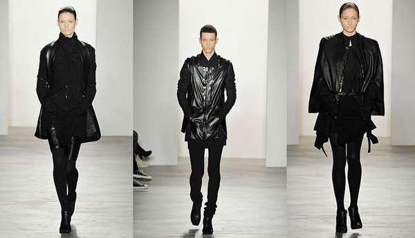 Contract Killer Fashion