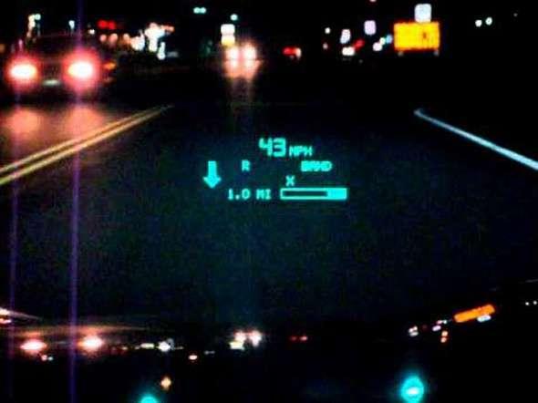 Excessive Speed-Saving Gadgets