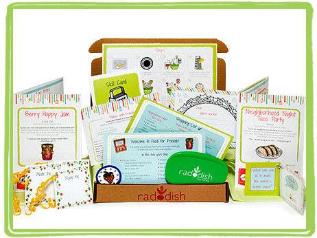 Inclusive Culinary Kits