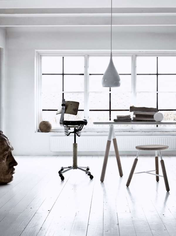Sleek Factory Furniture