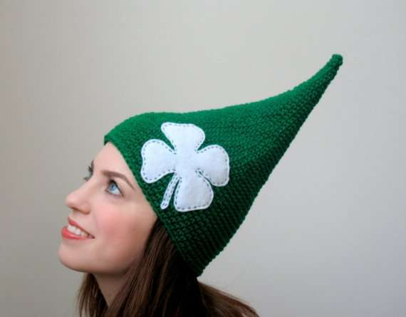 Ragamuffin Designs 'Luck 'O the Irish'