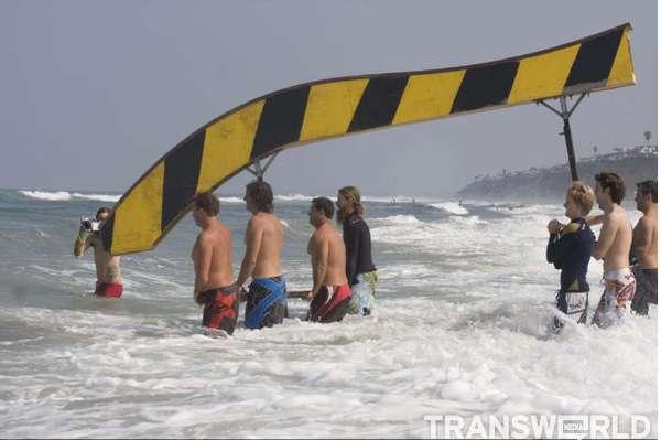 Surf-Skate Hybrids